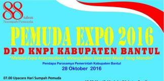 Pemuda Expo 2016