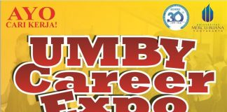 UMBY Career Expo