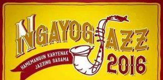 Ngayogjazz 2016 'Hamemangun Karyenak Jazzing Sasama'