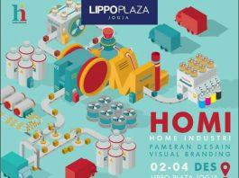 home industri
