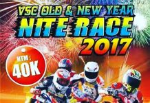 vsc old and new year nite