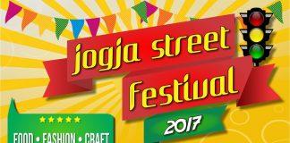 jogja street festival