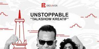 unstoppable talkshow