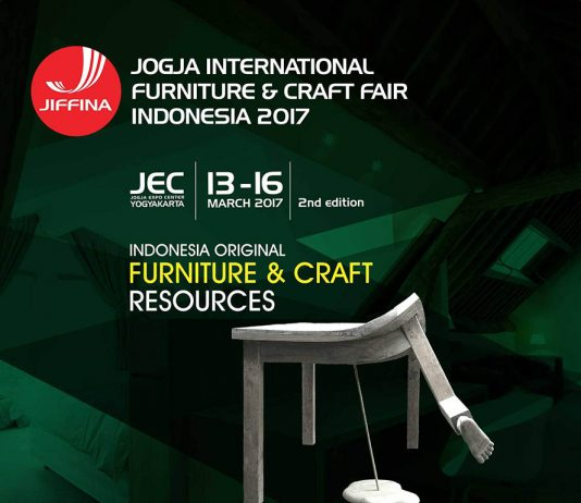 Jogja International Furniture