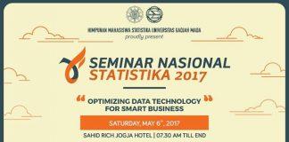 seminar nasional statistika
