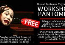 Workshop Pantomim