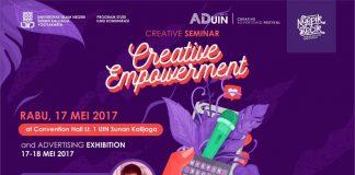 creative seminar