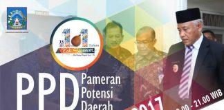 pameran potensi budaya