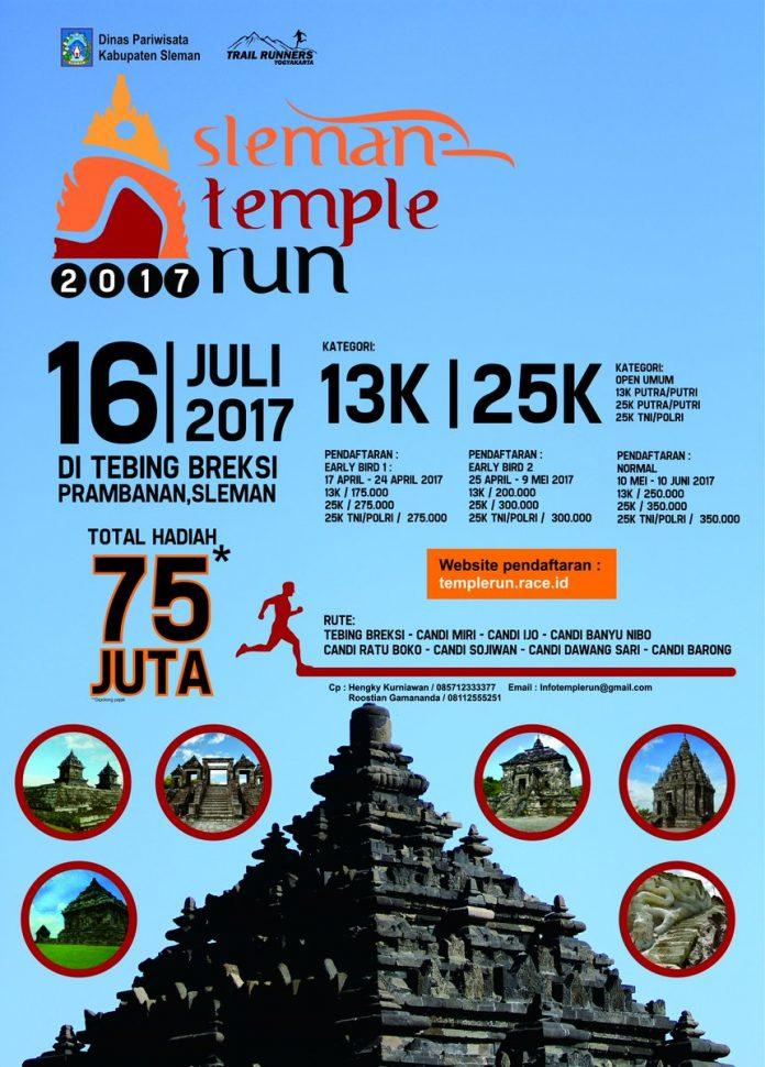 sleman temple run