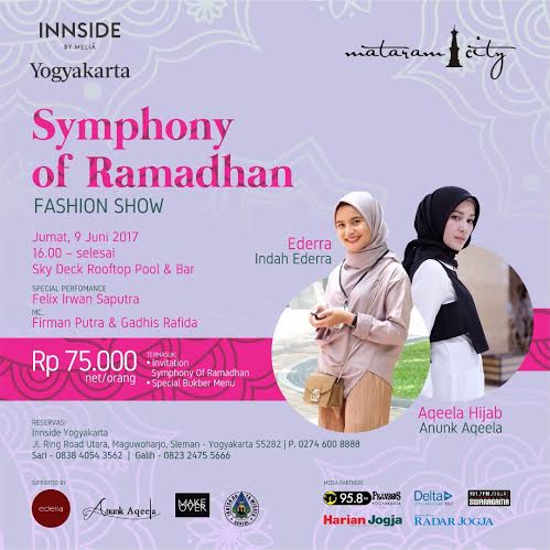 symphony of ramadhan