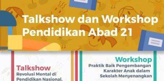 seminar dan workshop