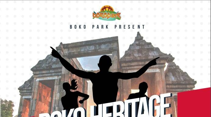 boko heritage run