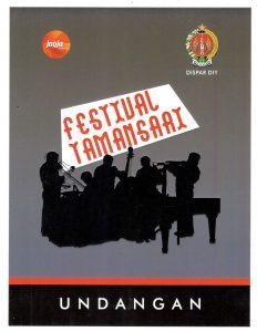 festival tamansari