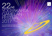 22nd yogyakarta festival