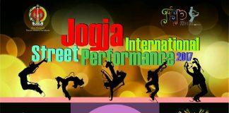 jogja international street performance