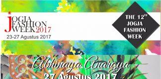 carnival jogja fashion week