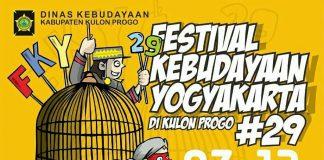 festival kebudayaan