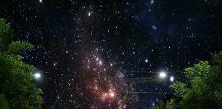 malam bertabur bintang
