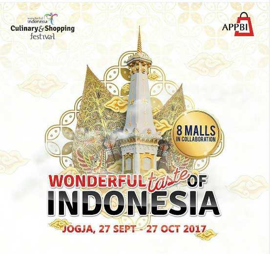 wonderful indonesia culinary