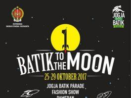 batik to the moon