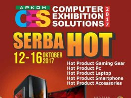 computer exhibition solutions
