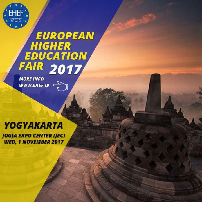european higher education fair