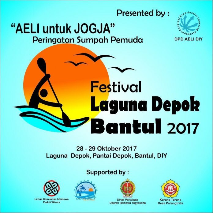 festival laguna depok