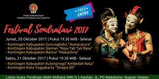 festival sendratari