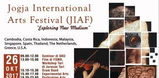 jogjainternational arts festiva