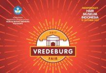 vredeburg fair