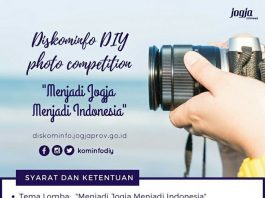 diskominfo diy photo competition