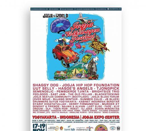 jogja volkswagen festival