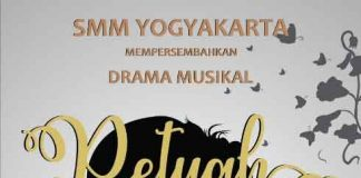 drama musikal petuah