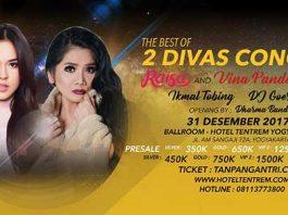 The Best Of 2 Divas Concert