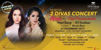 The Best Of 2 Divas Concert