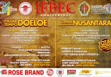 ifbec anniversary
