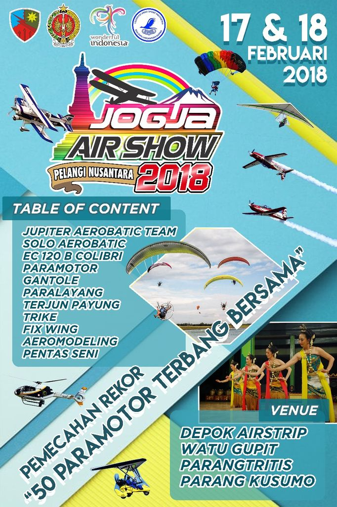 jogja air show 2018