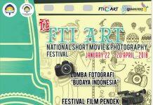 the fti art