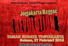 Jogjakarta Reggae Revolution