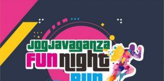 Jogjavaganza Fun Night Run
