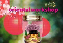 Oriental Workshop