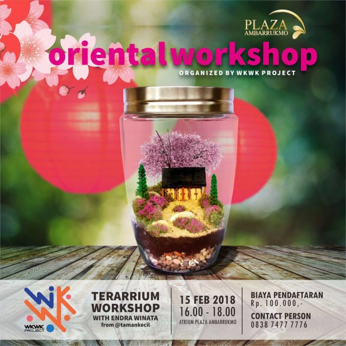 Oriental Workshop