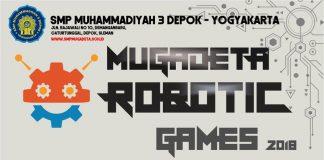 kompetisi robot junior