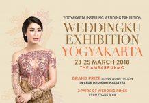 weddngku exhibition yogyakarta
