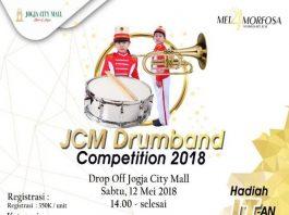 JCM Drumband Competition