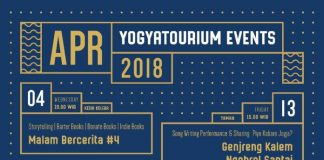 agenda event yogyatourium
