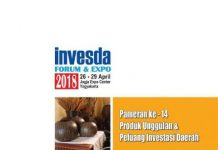 Invesda Forum dan Expo
