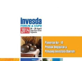 Invesda Forum dan Expo
