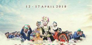 umbulharjo culture festival