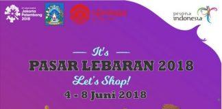 Pasar Lebaran